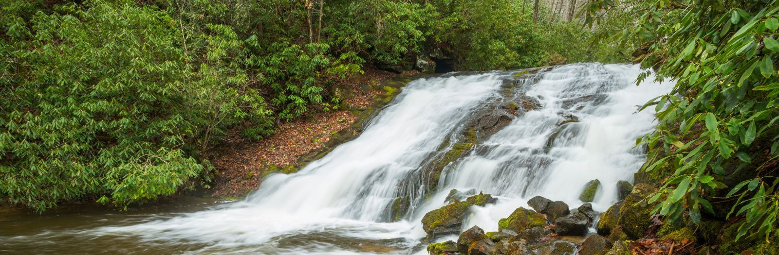 Photo of Indian Creek Falls