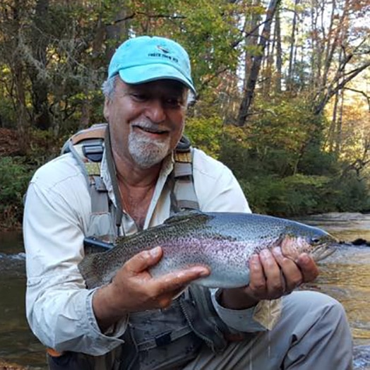 Photo of Blue Chip Fly Fishing