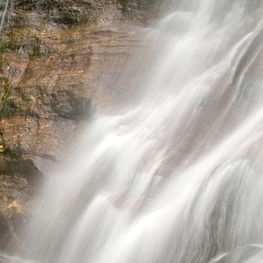 Photo of Dill Falls