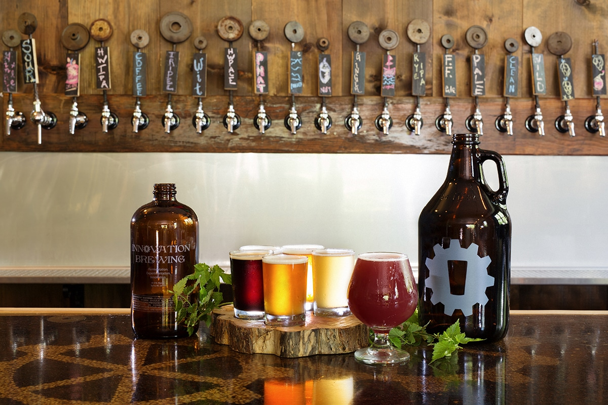 How to Have an Awesome Microbrew Tour in Jackson County