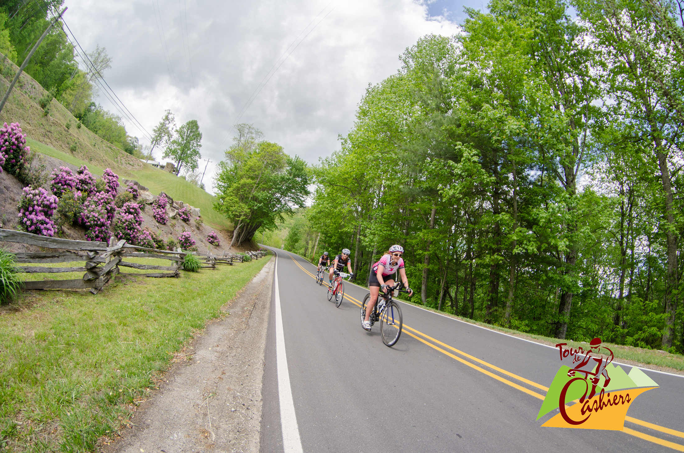 Get Extreme in Spring in Jackson County