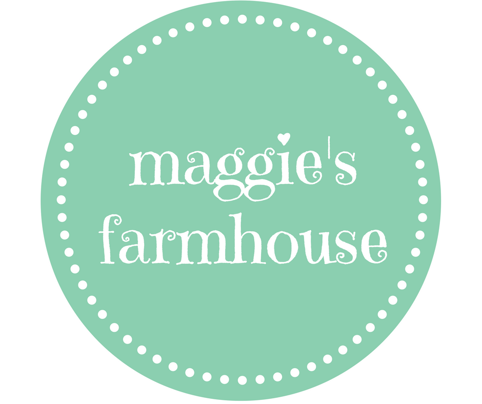 Maggie's Farmhouse Cottage Logo