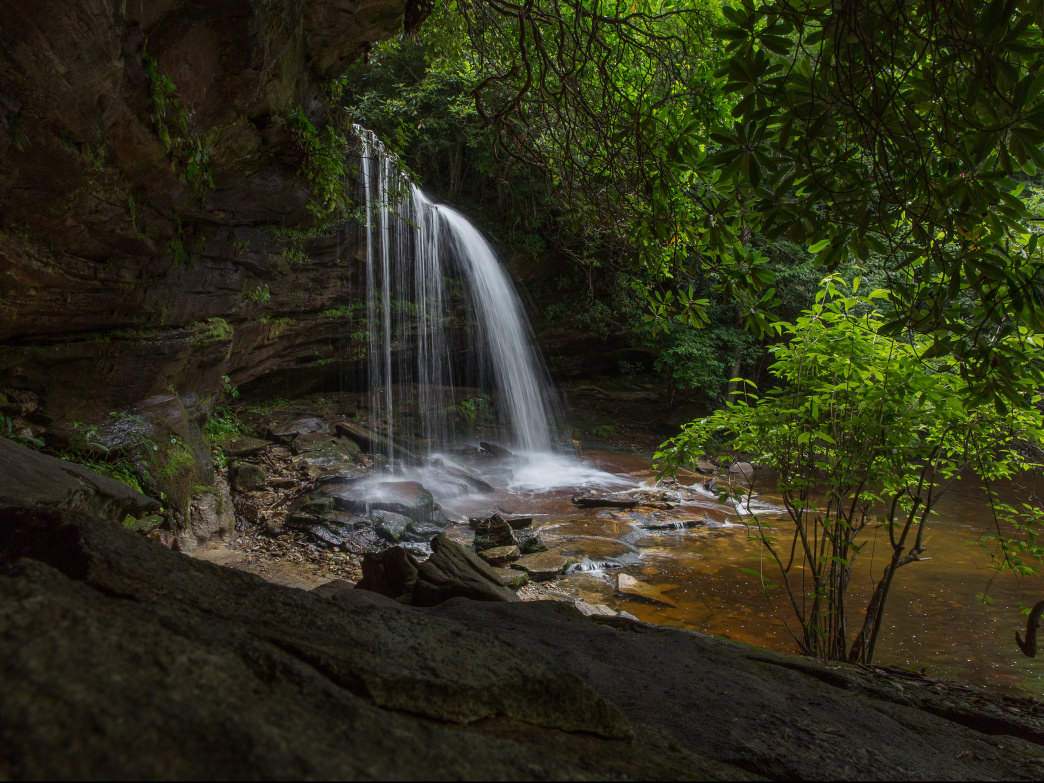 Is Jackson County the Most Adventure-Filled Region in North Carolina?