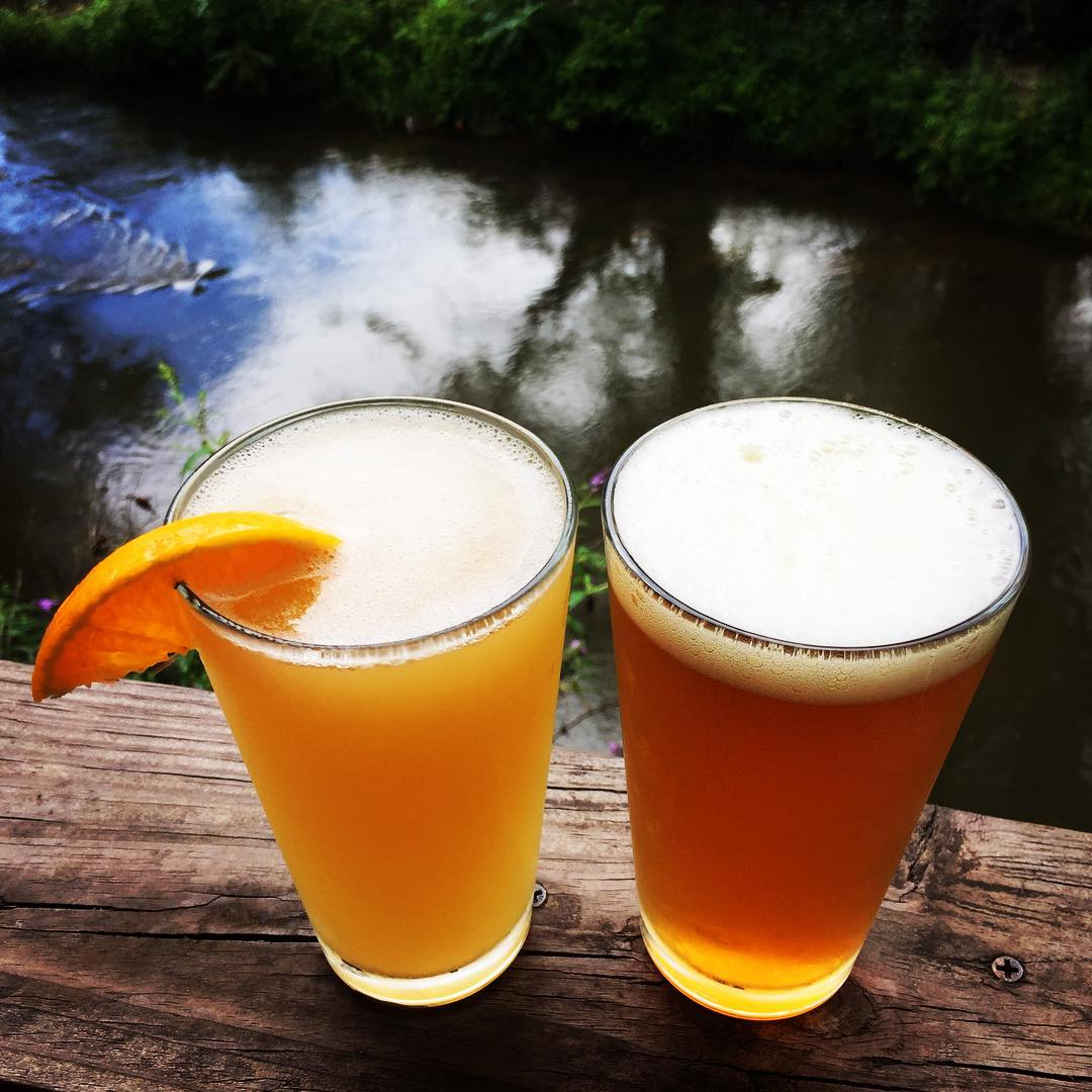 Cool Down with Cool Sips in Jackson County