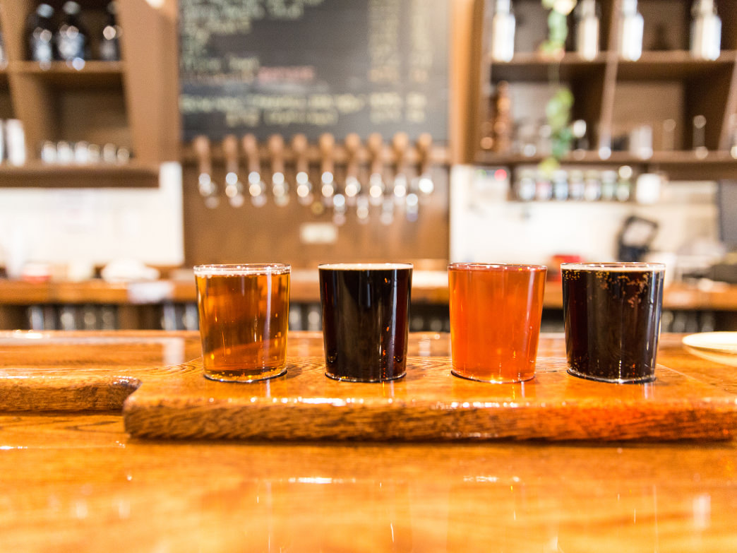 What Your Jackson County Craft Brew Says About You