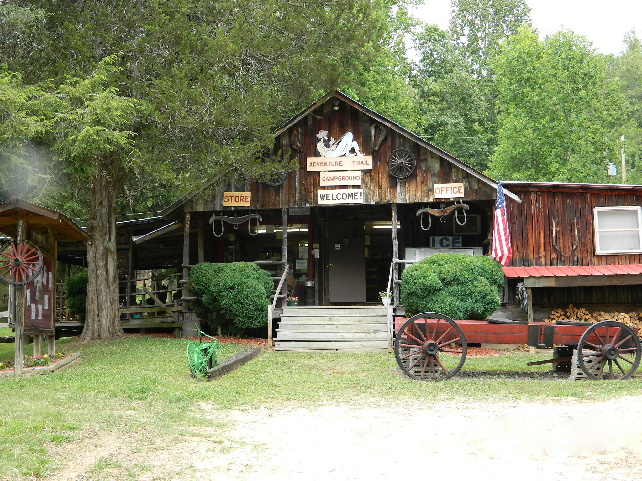 Photo of Adventure Trail Campground
