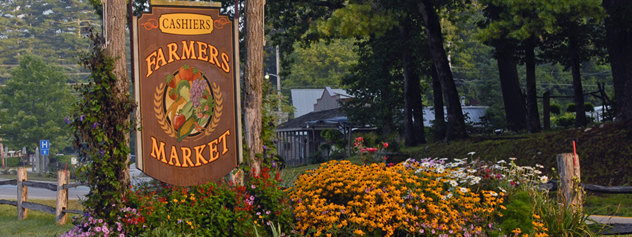Photo of Cashiers Farmers Market