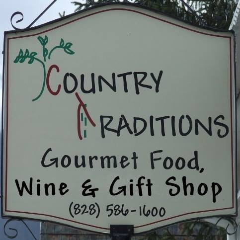 Country Traditions Logo