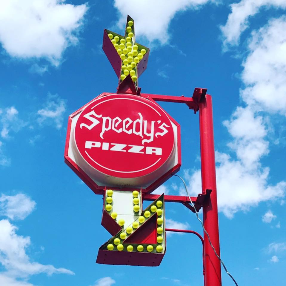 Photo of Speedy's Pizza