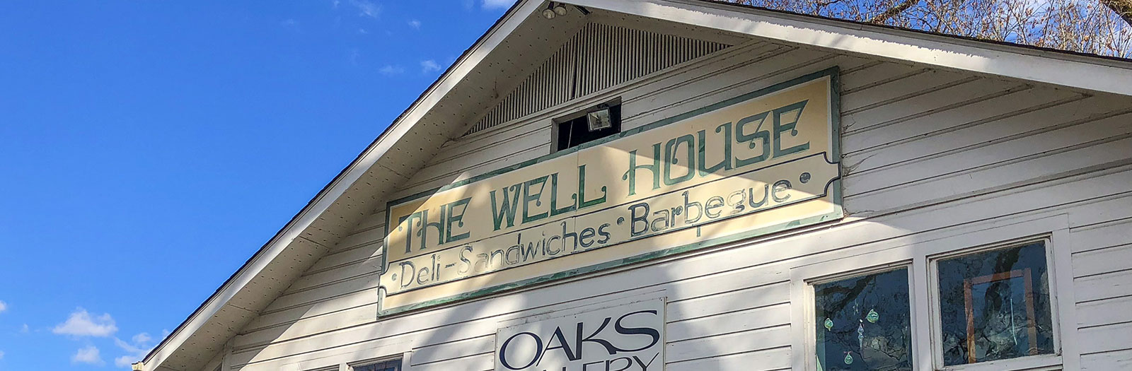 Photo of The Well House Inc.
