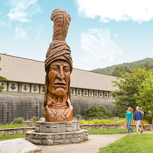 Photo of Museum of the Cherokee Indian