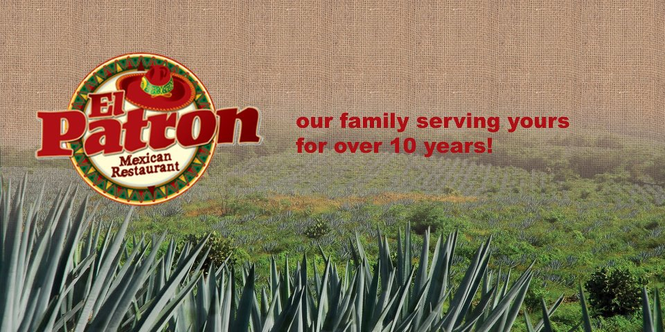 Photo of El Patron Mexican Restaurant