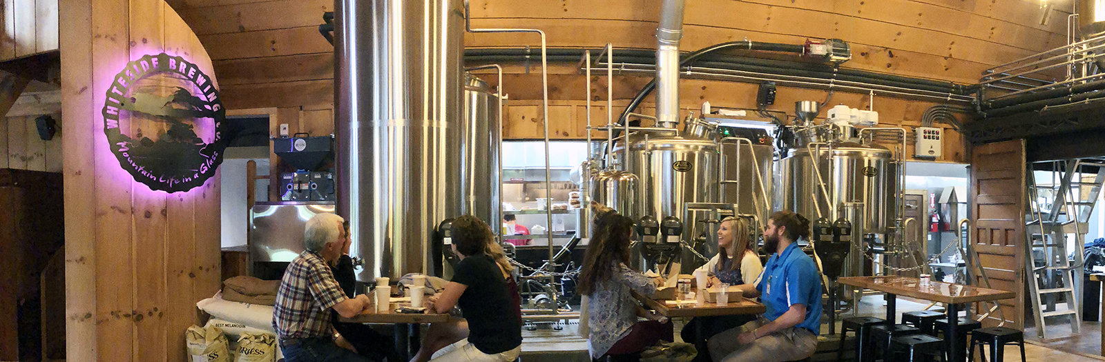 Photo of Whiteside Brewing Co.