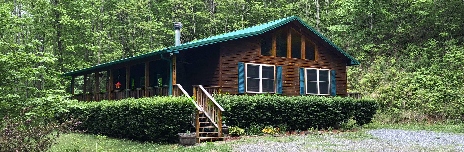 Photo of Tranquility Cabin