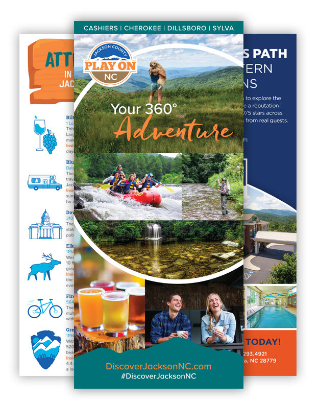 Visitor Guide