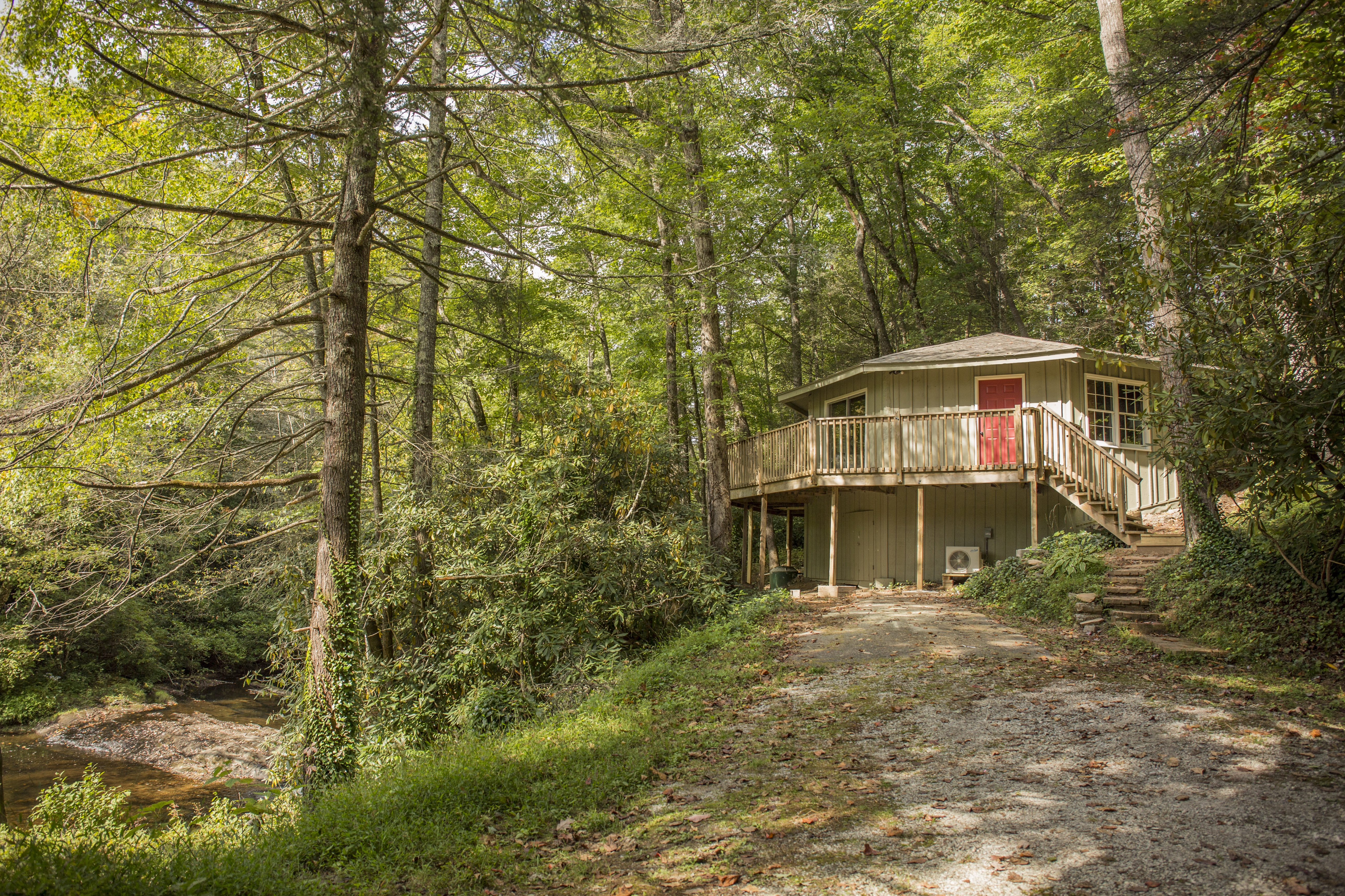 Photo of River House Vacation Rental