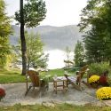 Scenic Photo at Lakehouse at Cashiers