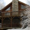 Walch Creekside Log Cabin Retreat
