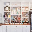 Interior Photo at Cream and Flutter
