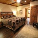 Interior Photo at Logan Creek Lodge