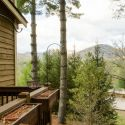 Scenic Photo at Kiesse Creek Lodge at Bear Lake Reserve