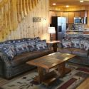 Interior Photo at Eagles Ridge Lodge