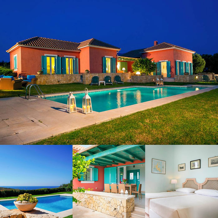 Villa Oxopetra