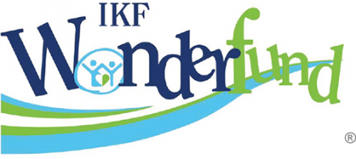 IKF Wonderfund logo