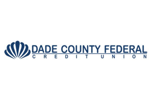 Logo of Dade County Federal Credit Union