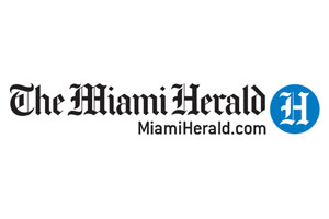 Logo of The Miami Herald