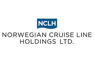 Logo of Norwegian Cruise Line Holdings LTD.