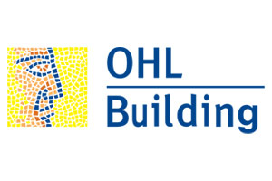 Logo of OHL Building