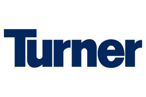 Logo of Turner