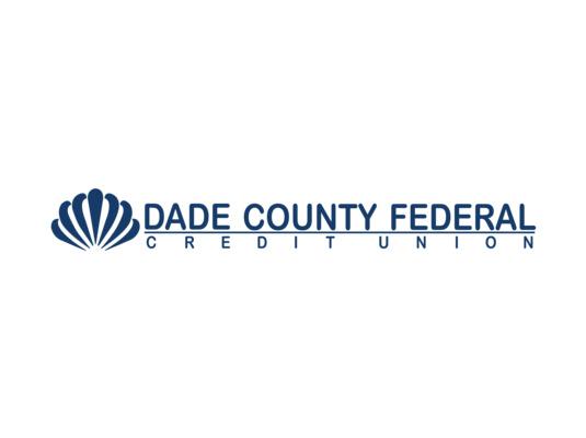 Dade County Federal Credit Union logo