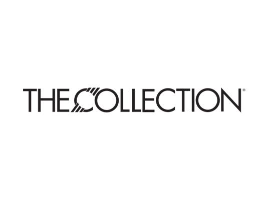 The Collection logo
