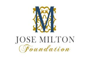 Jose Milton Foundation logo