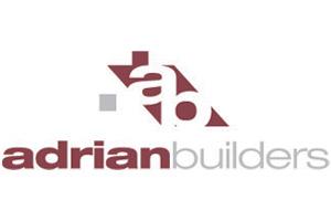 Adrian Builders logo