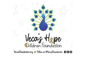 Veca's Hope Children Foundation logo