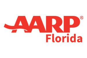 AARP Florida logo