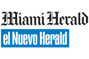 Miami Herald el Nuevo Herald logo