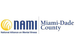National Alliance on Mental Illness Miami-Dade County logo