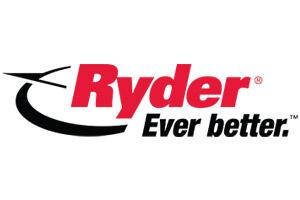 Ryder Ever Better logo