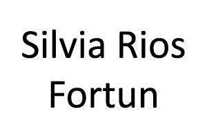 Silvia Rios Fortun logo