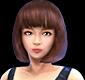 Battle Girl Mika (Summer Edition)