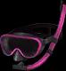 Snorkeling Mask Purple