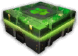 Four-Leaf Mystery Box
