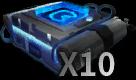 Combat Diving Mystery Box (10 SET)
