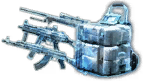 Frost Weapons Package