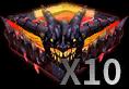 Dragon Tooth Mystery Box (10 SET)