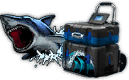 Ghost Shark Package (Permanent)